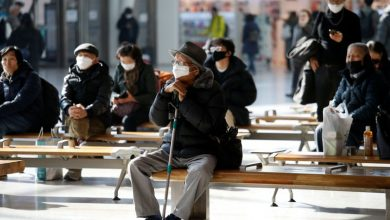 Photo of South Korea's finance ministry sees economy recovering but coronavirus a risk
