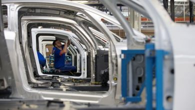 Photo of French business activity firms in February despite manufacturing slump: PMIs