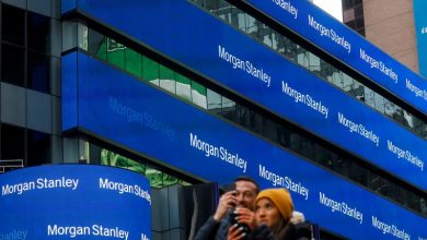 Photo of Morgan Stanley to get $375 million termination fee if E*Trade walks away from deal