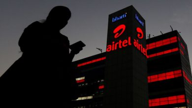 Photo of India's Airtel says $1.1 billion payment complies with top court's order on dues