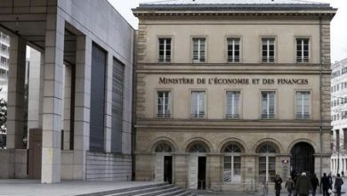 Photo of French 2019 public deficit, debt lower than expected: INSEE