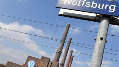 Photo of Volkswagen will suspend production over coronavirus: works council
