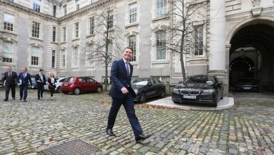 Photo of Irish economy 'operating at very high level of momentum' in fourth-quarter: Finance Minister