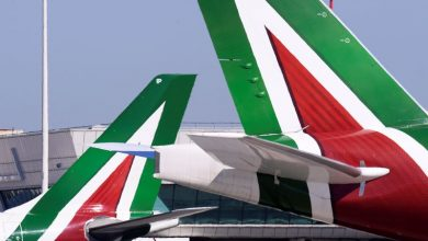 Photo of Alitalia to suspend flights from Milan Malpensa from March 9