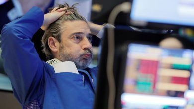 Photo of Dow dives 2,000 points after oil shock