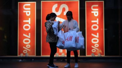Photo of Australia consumer sentiment falls to five-year low: survey
