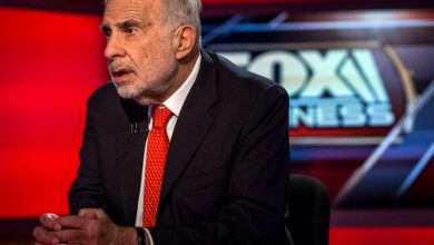 Photo of Carl Icahn lifts stake in Occidental Petroleum to nearly 10%: WSJ