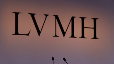 Photo of LVMH to make disinfectant gels to aid French coronavirus fight