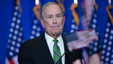 Photo of Bloomberg to transfer $18 million to Democratic National Committee