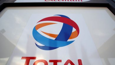 Photo of French energy group Total steps up cost cuts, suspends buybacks