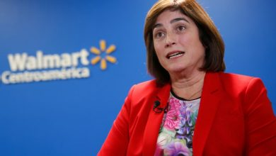 Photo of Walmart's Mexico unit says CFO to step down