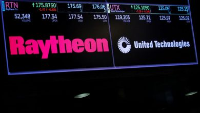 Photo of UTC, Raytheon deal wins U.S. antitrust approval, with divestitures
