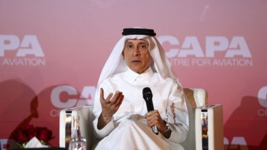 Photo of Qatar Airways CEO says will keep flying but warns cash is running out