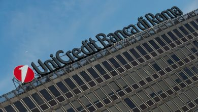 Photo of Italy's UniCredit puts 2019 dividend, share buyback on hold after ECB recommendation