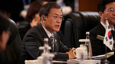 Photo of South Korea to draw up second extra budget, give cash payments to many families as virus relief