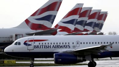 Photo of IAG says British Airways extends credit facility