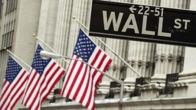 Photo of Stocks – Wall Street Dips Into Red as Stimulus Fervor Fades