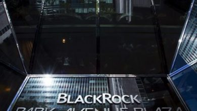 Photo of BlackRock Stock Rises 3%