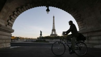 Photo of French business decline in early March on par with 2008 slump: INSEE