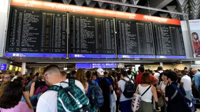 Photo of European Countries to Ban Incoming Travel – Report