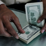 Photo of Dollar Little Changed After U.S. Durable Goods Orders