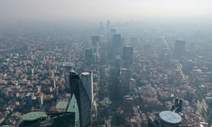 Photo of Covid-19: what role might air pollution play? – podcast