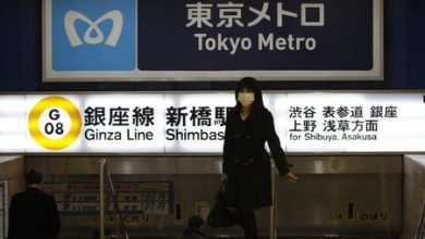 Photo of Sentiment Plunges to a Record Low on Japan's Main Street