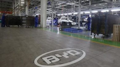 Photo of BYD Considering Spinoff of Semiconductor Subsidiary
