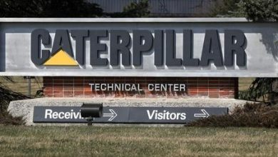 Photo of Caterpillar Earnings, Revenue Miss in Q1
