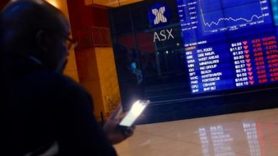 Photo of Australia stocks higher at close of trade; S&P/ASX 200 up 1.87%