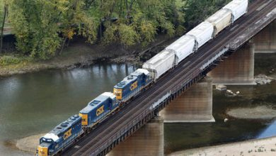 Photo of CSX Earnings Beat, Revenue Misses on Weakness in Coal Business
