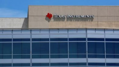 Photo of Texas Instruments Earnings, Revenue Beat in Q1