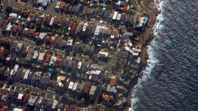 Photo of Australian home prices rise in March, but market seen cooling