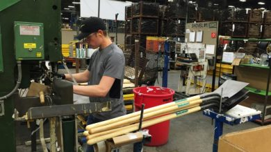 Photo of U.S. factory activity in March was weakest since 2009: IHS Markit