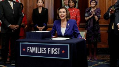 Photo of House Democrats propose $10 billion for health centers in infrastructure plan