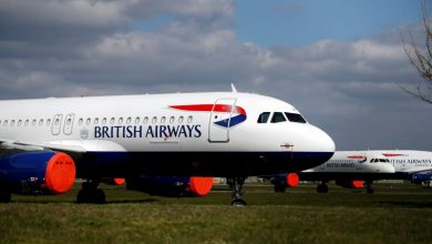 Photo of British Airways expected to suspend 36,000 staff: BBC