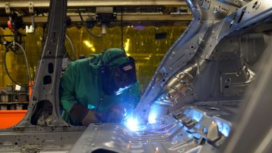 Photo of U.S. factory orders unchanged in February