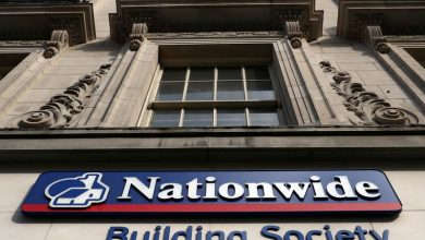 Photo of Britain's Nationwide says business banking plan now unviable