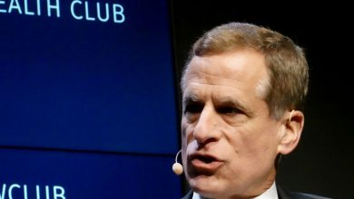 Photo of Fed's Kaplan says open to doing more, but 'moral hazard' a concern
