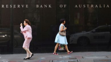 Photo of Australia central bank sees 'subdued' economic activity through September