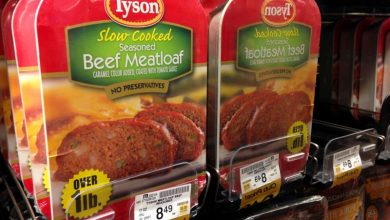 Photo of Tyson Foods temporarily pauses operations at beef facility in Dakota City