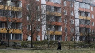 Photo of Swedish labour board says unemployment at 8% as virus hits economy