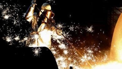 Photo of Germany's Ifo: Industrial output expectations post biggest fall since 1991