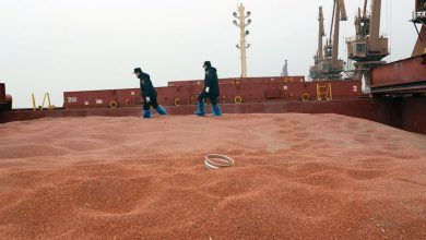 Photo of Value of China's farm imports from U.S. were $5.05 billion in first quarter: customs