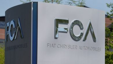 Photo of Fiat Chrysler bolsters cash with $3.8 billion syndicated credit