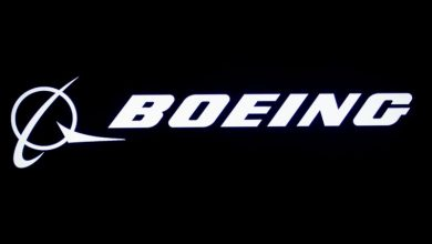 Photo of Boeing names CFO to manage new group overseeing key operations