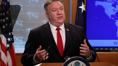 Photo of Pompeo: U.S. calls on China to permanently close wildlife wet markets