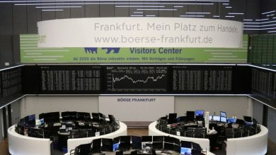 Photo of European shares gain ahead of business activity data
