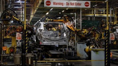 Photo of UK factories' mood hits lowest since records began in 1950s: CBI