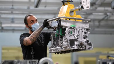 Photo of Daimler says China business picks up again: report